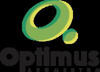 Logo optimus juan2 negro